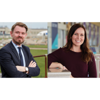 Doncaster Sheffield Airport Promotes Homegrown Talent in Management Team Reshuffle