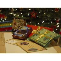 Sheffield Hallam University spreads joy of Christmas with free activity packs for children