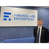 Experienced Investment Manager Jeremy Meadowcroft kicks off Finance For Enterprise career