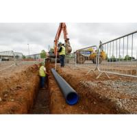Polypipe heats up pipeline with £27m acquisition