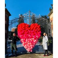 'Love is in the air' at Bawtry Hall!