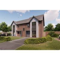 Work to begin next month on £5.2m housing scheme