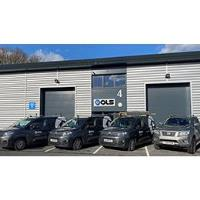OLS Expands into new premises
