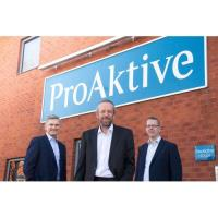 ProAktive by name, proactive by nature