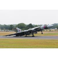 Executive Alliance lifts off in bid to rehome Vulcan bomber and inspire a new generation of engineer