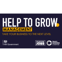 Help to Grow Management Programme - take your business to the next level.
