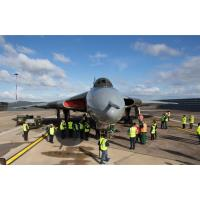Airside tours to see Avro Vulcan XH558 set to resume
