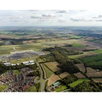 Mixed-use development with potential to create more than 1,100 jobs in Doncaster approved