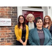 HSR Law welcomes Licensed Conveyancer Alison Teasdale to the team.