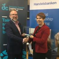 Handelsbanken enhance local business relations