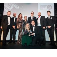 Reflecting on the Doncaster Chamber Business Awards  with last year's winners