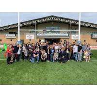 Chamber Patrons take advantage of Doncaster Knights Member Hot Deal