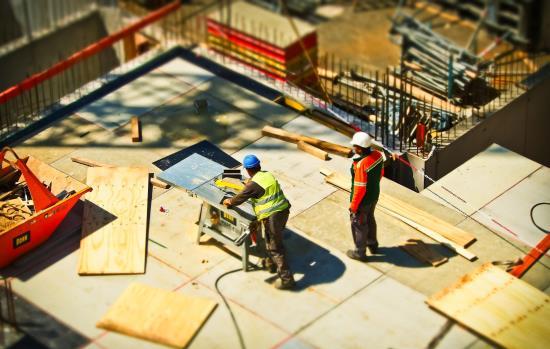 Construction & Trades