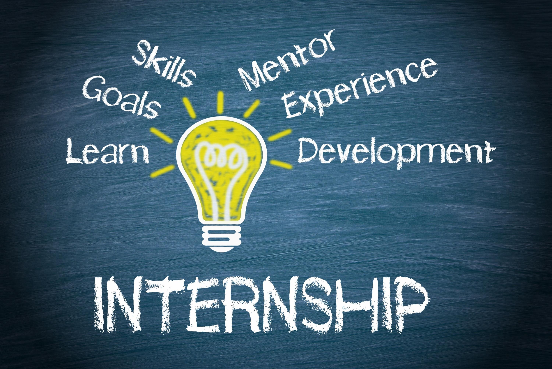 Image for Workforce Development & Internship Program Update (March 24, 2021)