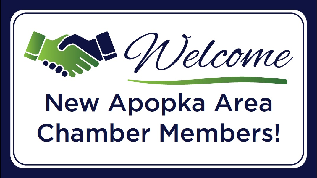 Image for New Chamber Members - April 2021