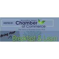 Bring Your Breakfast & Learn with Jordan Law