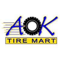 AOK Tire Mart - Apopka