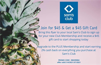 Sam's Club of Apopka  - Apopka