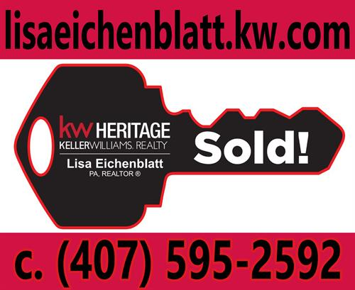 I need Apopka area homes to sell! Contact me for a FREE market analysis!