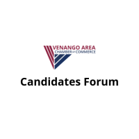 2019 May Candidates Forum