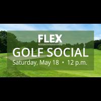 2019 FLEX Golf Social