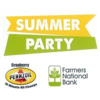 2019 Farmers / Cranberry Pennzoil Mixer