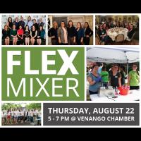 2019 FLEX Mixer