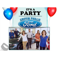 Griffin Phillis Ford Mixer