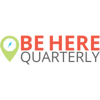 Be Here Quarterly - July 2019