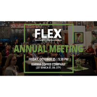 FLEX Annual Meeting