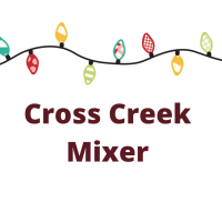 Cross Creek Mixer