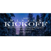 Winter Kickoff Multi-Chamber Mega Mixer