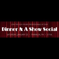 FLEX Dinner & Show Social
