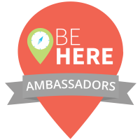 Be Here Ambassador Training
