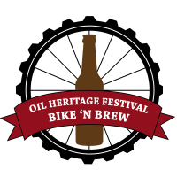 Curbside Oil Heritage Festival Bike 'n Brew