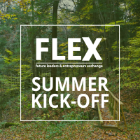 FLEX Summer Kick-Off - Hiking at Oil Creek