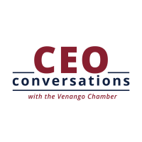CEO Conversations: Witherup Fabrication & Erection