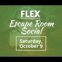 FLEX Escape Room Social