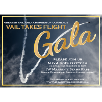 """Vail Takes Flight"" Gala"