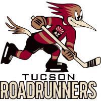 Tucson Roadrunners vs. Colorado Eagles - Feb. 1