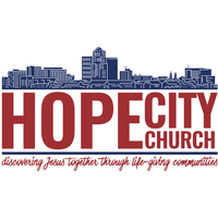 "Hope City Church Hosts ""Community Coming Together"" Event"