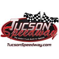Tucson Speedway Presents | Bad to the Bone