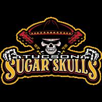 Tucson Sugar Skulls