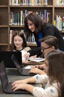 Vail School District Virtual Job Fair