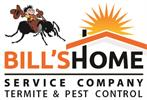 Bill's Home Service Company & Bill's Home Inspection Services