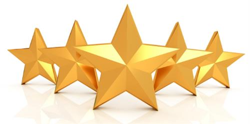Get more 5 Star Reviews for your business
