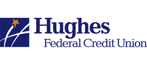 Hughes Federal Credit Union logo