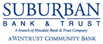 Suburban Bank & Trust - Lake St.