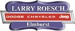 Larry Roesch Chrysler Jeep Dodge Ram