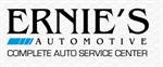 Ernie's Automotive, Inc.